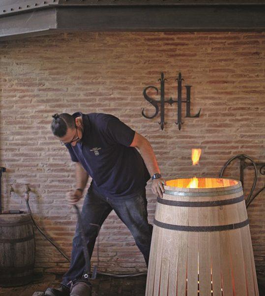 美国桶,法国造——橡木桶世界真奇妙