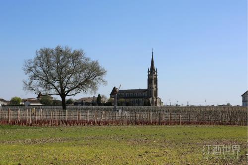 2012年帕克满分酒得主:克里奈教堂酒庄