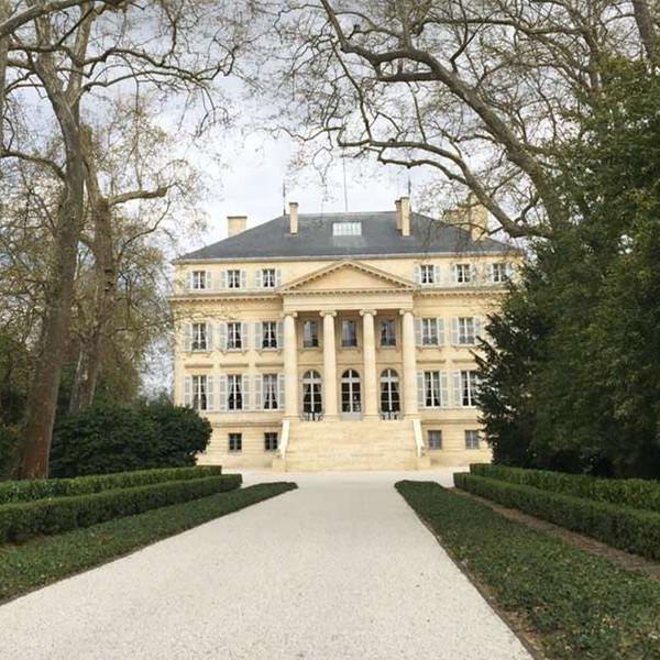 玛歌酒庄(Chateau Margaux)