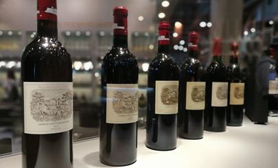 期酒:影响着波尔多地位的贸易模式!