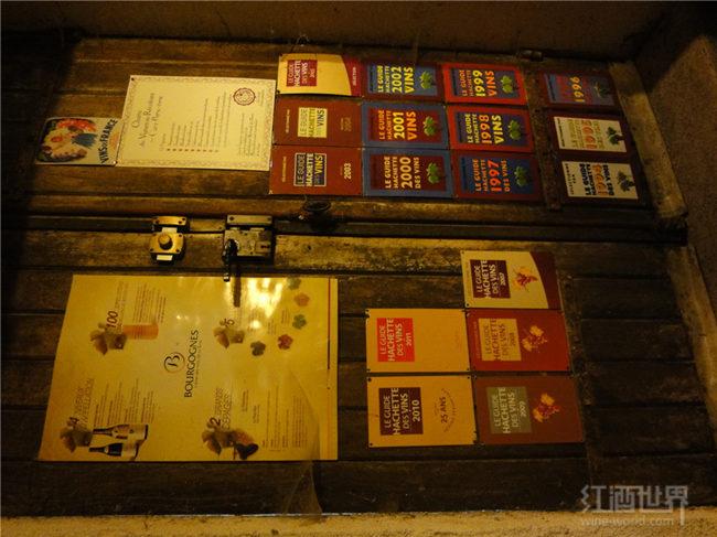 慕涅海酒庄——让红酒世界佩服的勃艮第名庄