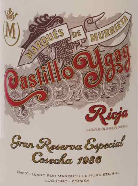一款陈酿近30年才发售的RP满分酒,西班牙白哦!