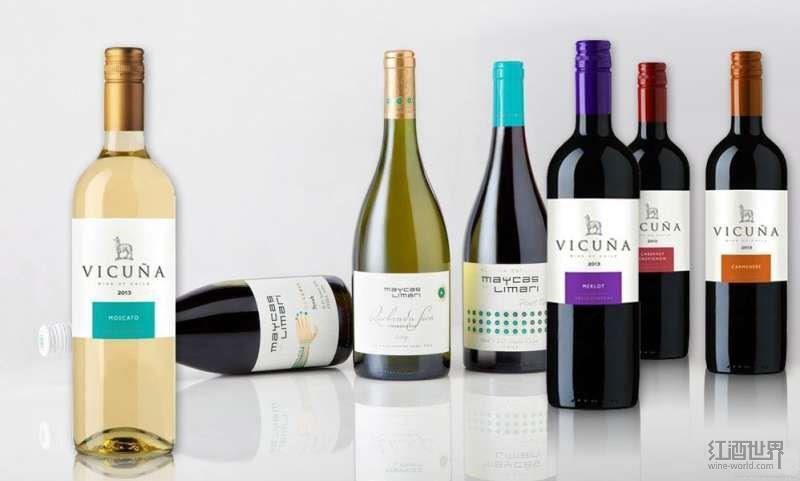 智利最佳葡萄酒生产商名录