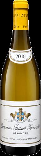 勃艮第的明珠——勒弗莱酒庄