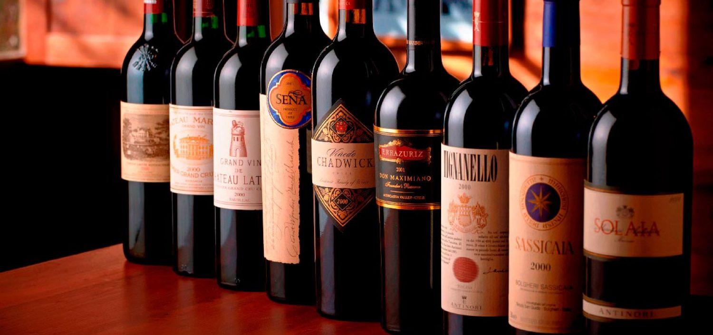 查德威克酒莊:智利第一款滿分酒締造者