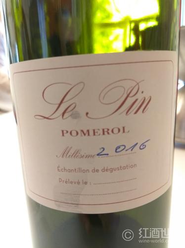 1986年份里鹏酒庄红葡萄酒