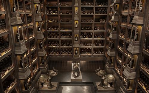 储存葡萄酒,就是那么简单!