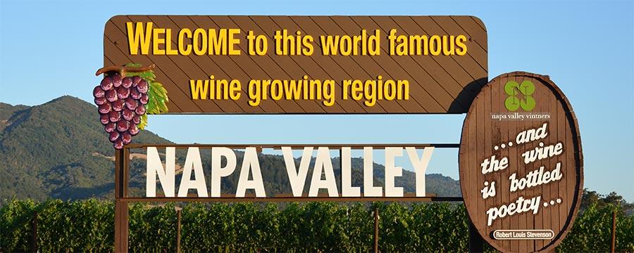 值得一游的北美10大葡萄酒产区