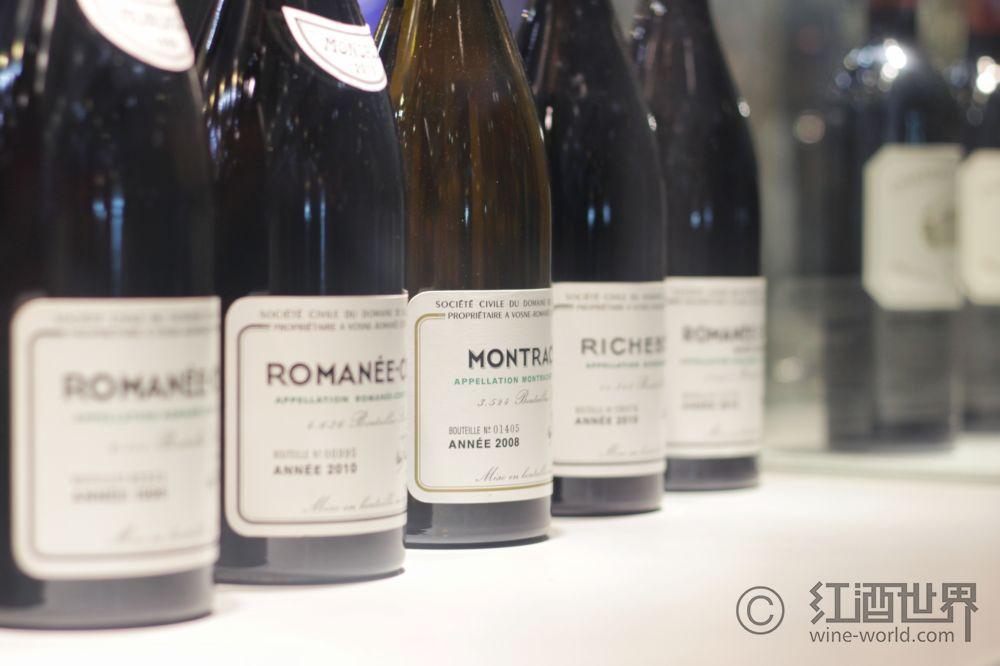 如果只知道拉菲和波尔多,千万别说很懂法国葡萄酒