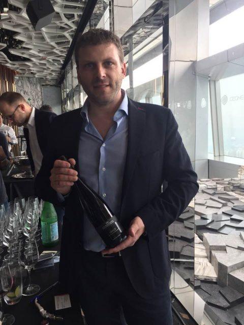 亚洲市场召唤瑞士葡萄酒