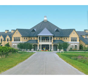 皮勒酒莊(Peller Estates)