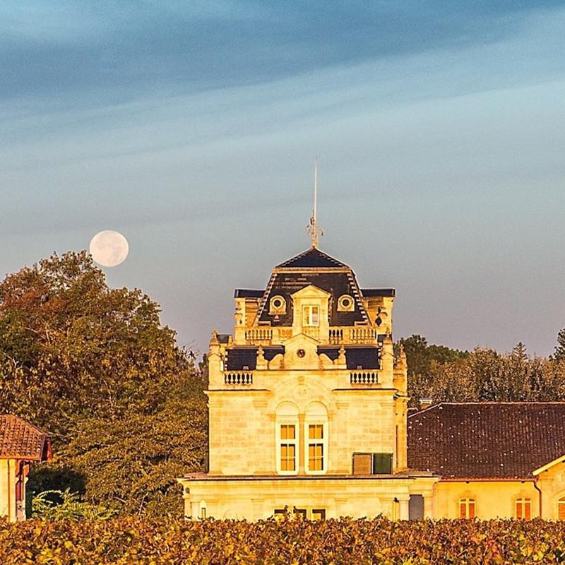 美人鱼城堡(Chateau Giscours)