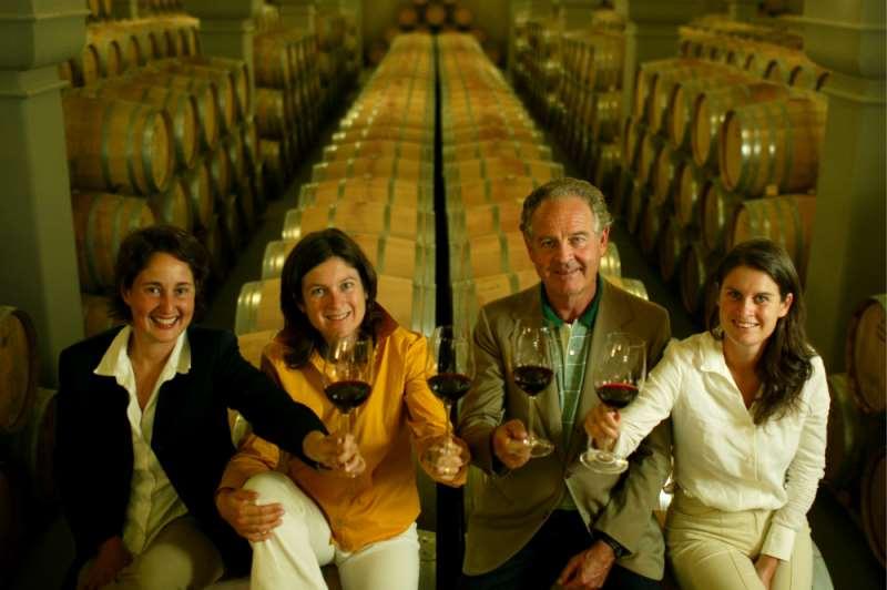 PFV顶级葡萄酒家族联盟介绍