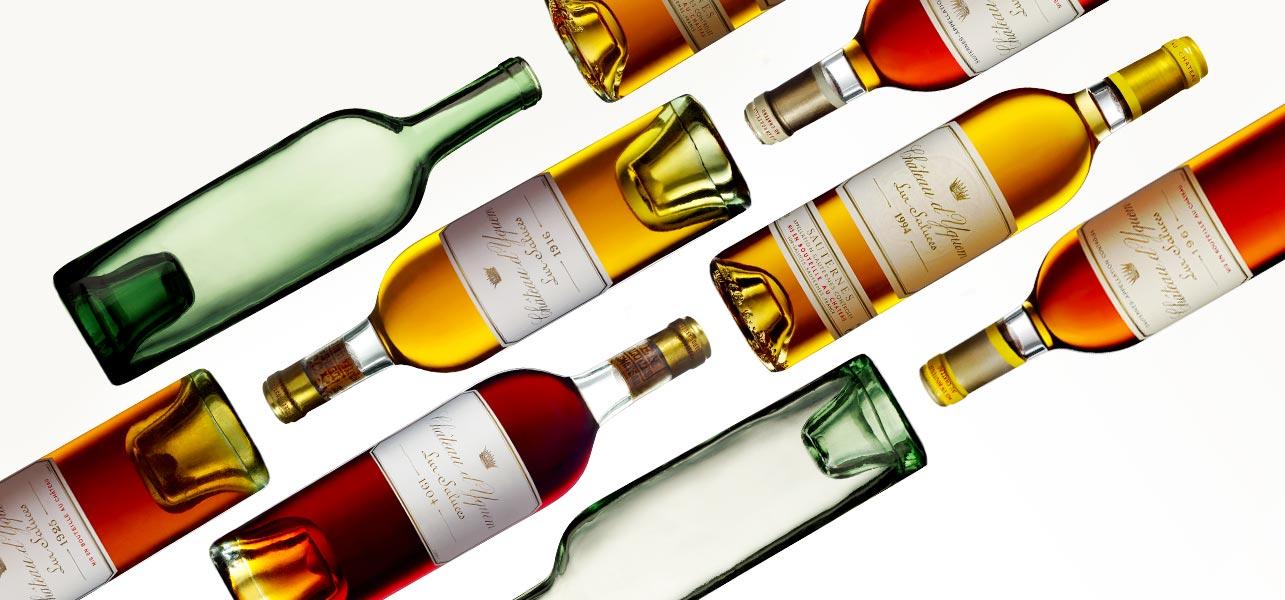 葡萄酒界的吉尼斯纪录,你听过几个?