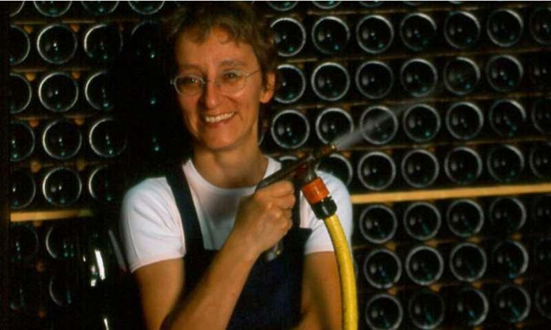 意大利七大女性酿酒师,你知道几个?