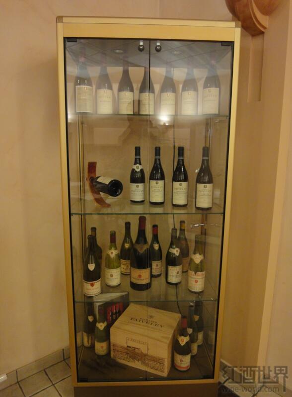 红酒世界勃艮第名庄探访之旅——杜邦酒庄
