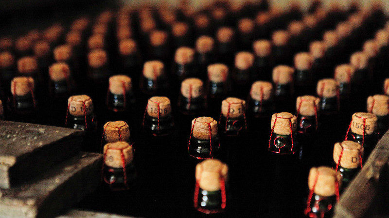 德国杜塞尔多夫国际葡萄酒和烈酒展览会盛大开幕