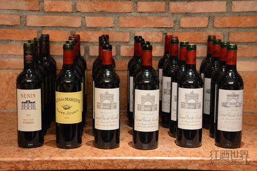 中国葡萄酒市场将现五大趋势