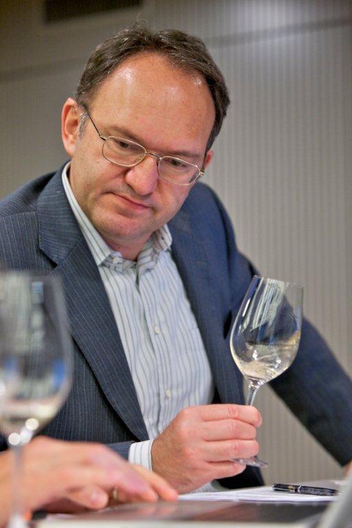 葡萄酒大师协会迎来五名新晋葡萄酒大师