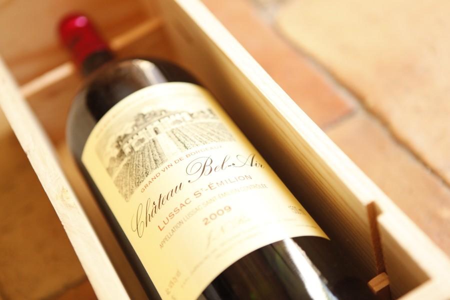 中国买家收购波尔多贝尔酒庄,你知道是哪座贝尔吗?