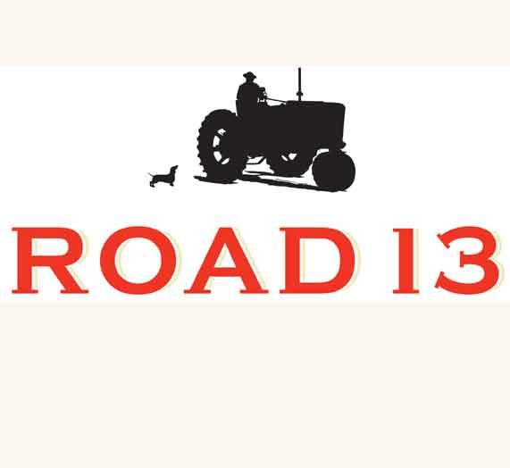 13路酒庄Road 13 Vineyards