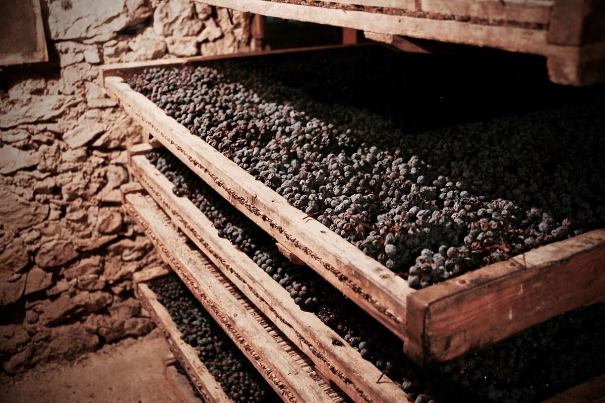 解密阿玛罗尼葡萄酒