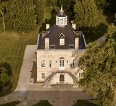 蜜合花酒庄(Chateau Mirefleurs)