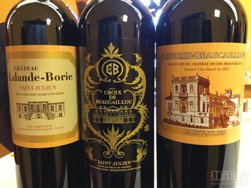 红酒世界的宝嘉龙期酒之旅:唯美酒与美食不可辜负