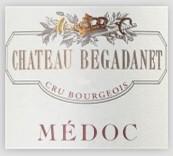 贝卡塔瑞酒庄(Chateau Begadanet)