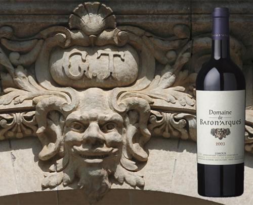 坐拥木桐的酒业巨头——罗斯柴尔德男爵集团