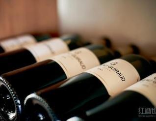 葡萄酒安全存储的4大要素