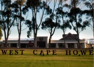 西岬洞酒庄West Cape Howe Wines