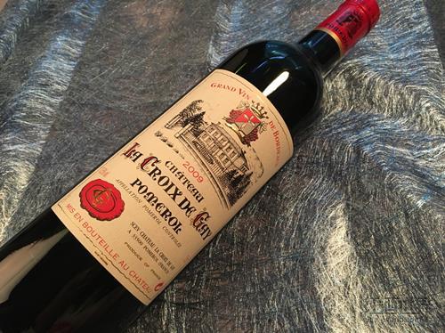 波尔多葡萄酒交易