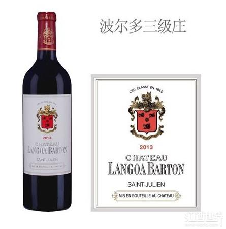 年度最具价值葡萄酒:朗高巴顿发布2016期酒价格