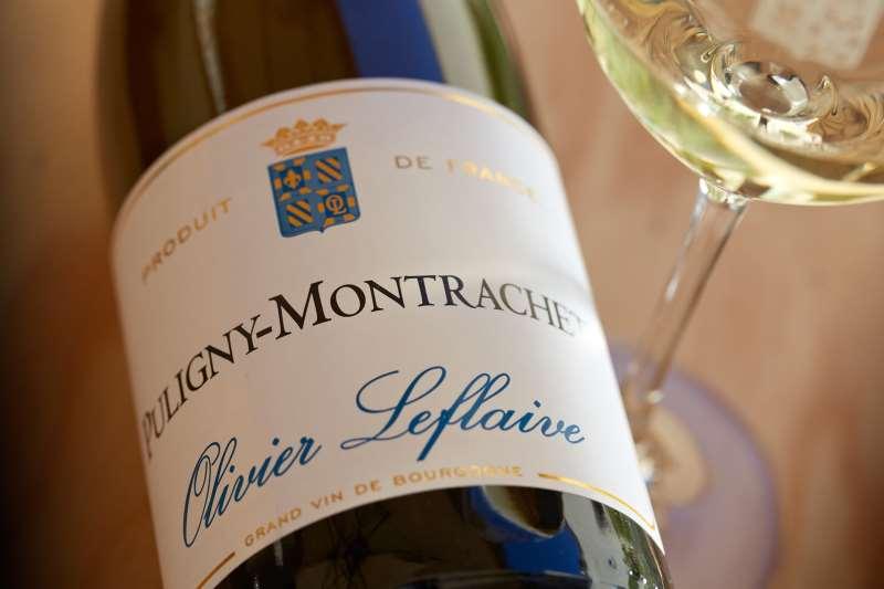 普里尼-蒙哈榭,勃艮第白葡萄酒的殿堂