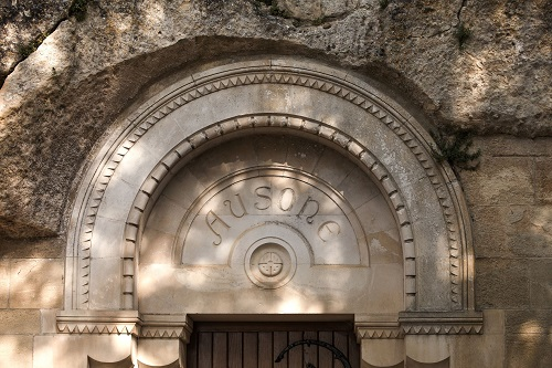 欧颂:圣埃美隆的殿堂级名庄