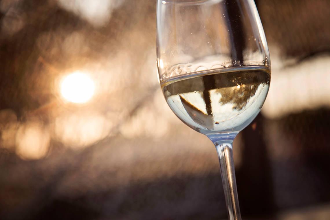 令人神往的波尔多白葡萄酒