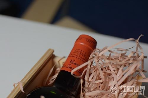 新发现:葡萄酒中的白藜芦醇有望取代二氧化硫