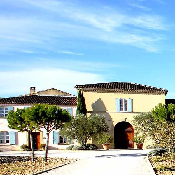 博卡斯特尔酒庄(Chateau de Beaucastel)
