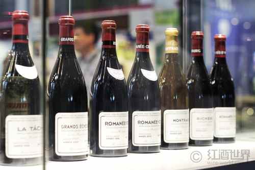 美国知名餐厅价值30万美元的精品葡萄酒失而复得