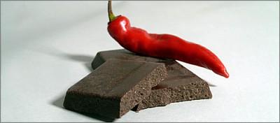 巧克力的鼻先君儿子——Cioccolato Modicano