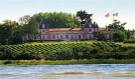 达洛城堡(Chateau Dallau)