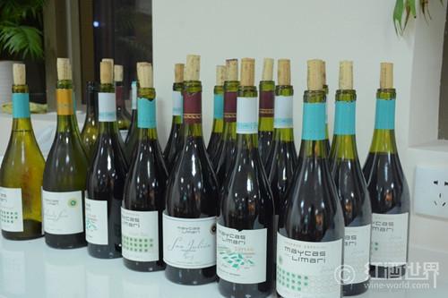 干型葡萄酒虽然不甜,但也有糖分?