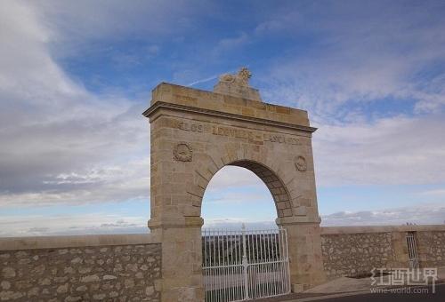 梅多克四大名村之圣朱利安