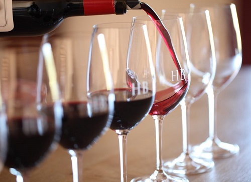 舌尖上的芭蕾——说说葡萄酒的平衡