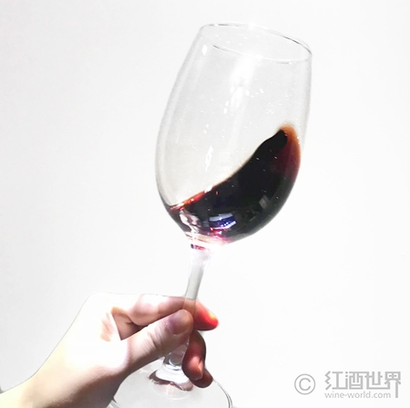 品酒也讲究礼仪?
