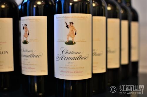 怎样搜罗法国葡萄酒中的精品?
