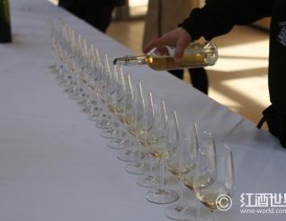 品鉴环境对葡萄酒的影响