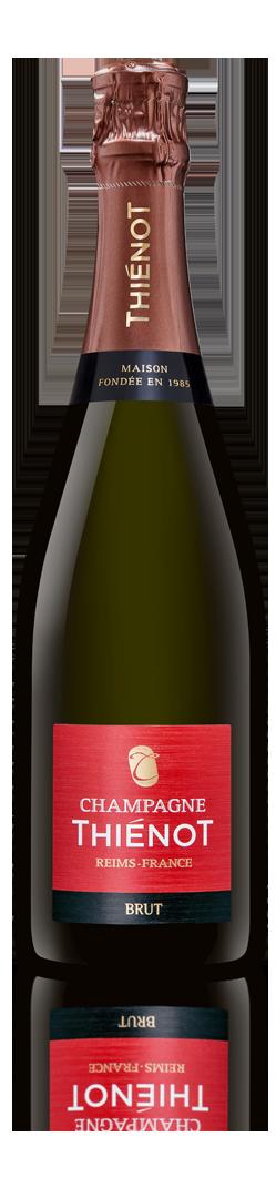 帝龙香槟——奥斯卡指定用酒
