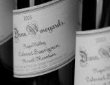 1996年份邓恩豪威尔山赤霞珠红葡萄酒